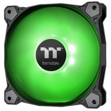 THERMALTAKE Pure A12 LED green PWM Fan ventilátor PWM - 120x25mm (zelené LED)