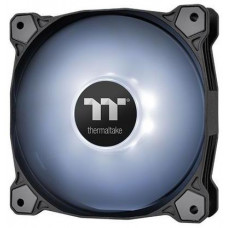 THERMALTAKE Pure A14 LED white PWM Fan ventilátor PWM - 140x25mm (bílé LED)