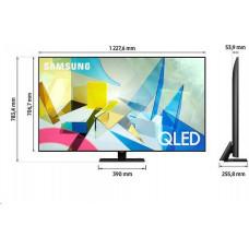 Samsung QE55Q80T  55