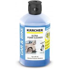 Karcher Ultra pěnový čistič 3-in-1