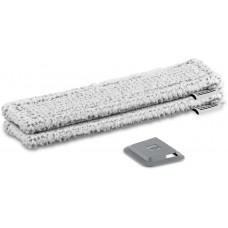 Karcher Potah z mikrovlákna pro venkovní použití  pro WV5/WV 2