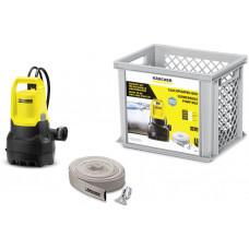 Karcher SP 5 Dirt - Starterbox