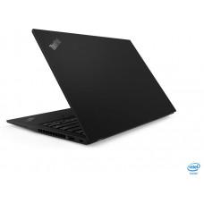 LENOVO ThinkPad T14s Gen 1 (Intel) i7-10510U Černá
