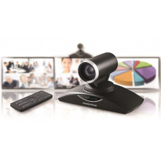 GRANDSTREAM GVC3200, SIP, H.323, Android, 9-cestné MCU, FullHD, 12x opt. zoom, WiFi, BT, 3HDMI, USB