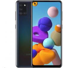 SAMSUNG Galaxy A21s SM-217F, 128GB Blue