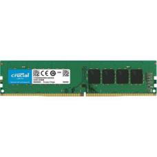 CRUCIAL 16GB DDR4 UDIMM 2666MHz CL19 1.2V