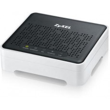 ZYXEL ADSL2+ over POTS,1-port Ethernet/USB Gateway