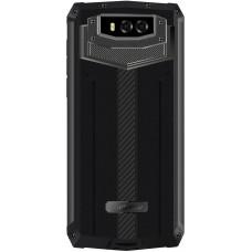 IGET Blackview GBV9100 Black odolný telefon, 6,3