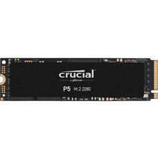 CRUCIAL P5 SSD NVMe M.2 500GB PCIe