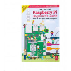 Raspberry Pi 4B/2GB Desktop Kit, malinový/bílý