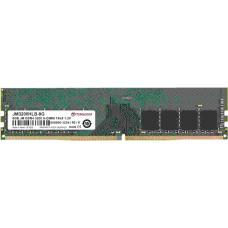 Transcend DIMM DDR4 8GB 3200Mhz TRANSCEND U-DIMM 1Rx16 1Gx16 CL22 1.2V