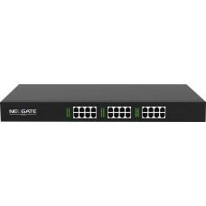 YEASTAR NeoGate TA2400 IP FXS brána,24xFXS,1xRJ21,1xLAN,rack