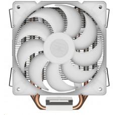 SilentiumPC chladič CPU Spartan 4 MAX EVO ARGB/ ultratichý/ 120mm fan/ 3 heatpipes/ PWM/ pro Intel