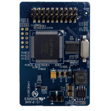 YEASTAR 4G LTE modul, 1xGSM port pro jednu SIM kartu