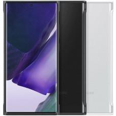 SAMSUNG Průhledný ochranný kryt Note Ultra 20 Black