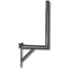 OEM Anténní držák 35/60cm T (p.4,2 cm)