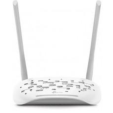 TP-LINK TD-W9960 300Mbps WiFi VDSL/ADSL modem router 4xFE LAN
