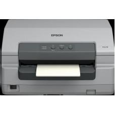 Epson tiskárna jehličková PLQ-50CS 24 jehel, 585 zn/s, 1+6 kopii, USB 2.0, RS-232,Obousměrný