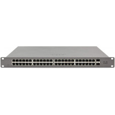 CISCO Meraki GO - GS110-48P  48-Port PoE switch