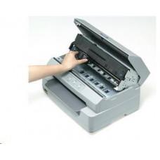 Epson tiskárna jehličková PLQ-50 24 jehel, 480 zn/s, 1+6 kopii, USB 2.0, RS-232,Obousměrný