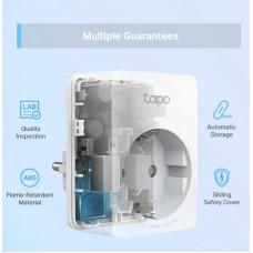 TP-link Tapo P100(2-pack) [Mini chytrá Wi-fi zásuvka]