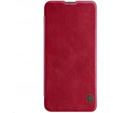Nillkin Qin Leather Case pro Xiaomi Redmi K30 Pro / Xiaomi Poco F2 Pro Red