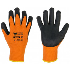 BRADAS rukavice WINTER FOX LITE 11 latex