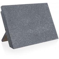 deska magnetická na nože GRANITE Grey 30x21,5cm MDF