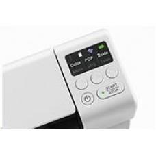 Brother mobilní skener DS-940DW až 30 str./min., 1200x1200 dpi, duplexní sken, 24-bit, WiFi