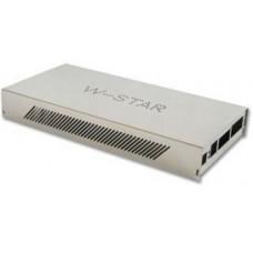 MIKROTIK Box pro mikrotik RB 433 plná délka