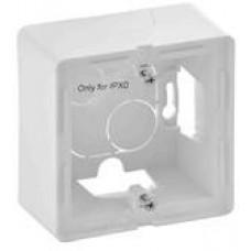 LEGRAND Valena Life krabice 1-násobná na povrch bílá