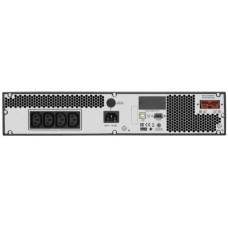 APC Easy UPS ONLINE SRV RM Ext. Runtime 1000VA 230V with Rail kit Batt pack