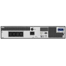 APC Easy UPS ONLINE SRV RM Ext. Runtime 2000VA 230V with Rail kit Batt pack