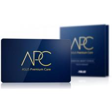 ASUS Premium Care - 4 roky - On-Site (Next Business Day) + HDD Retention, pro Desktop, CZ, el.