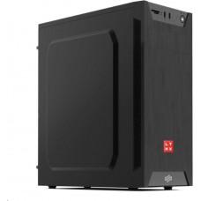 LYNX Challenger I3 10100 16GB 512G SSD NVMe GTX1050 Ti 4G W10 Home