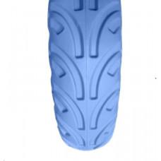 OEM Bezdušová pneumatika pro Xiaomi Scooter modrá (Bulk)