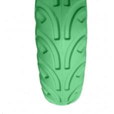 OEM Bezdušová pneumatika pro Xiaomi Scooter zelená (Bulk)