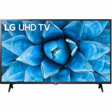 LG - černá Televize LG 50UN7300