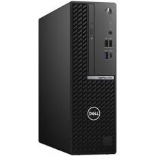Dell OptiPlex SFF 5080/Core i7-10700/16GB/256GB SSD/Intel UHD 630/DVD-RW/W10P/3Yr PS NBD