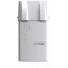 MIKROTIK BaseBox2 600MHz, 64MB RAM, L4