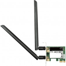 D-LINK DWA-582 WiFi AC1200 DualBand PCIe Adapter