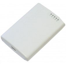 MIKROTIK RB750P-PBr2 MikroTik Ethernet Router PowerBOX r2