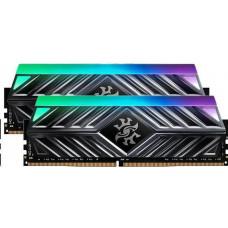 A-Data DIMM DDR4 16GB 3200MHz CL16 (KIT 2x 8GB) ADATA SPECTRIX D41, Dual Color Box