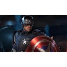 PS4 - Marvel´s Avengers