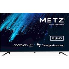Metz 65MUB7000, ANDROID 9.0, LED, 165cm, 4K UHD (3840x2160), 8ms, Direct LED, DVB-T2/S2/C, 3× HDMI
