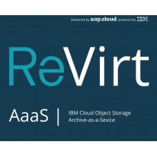 any.cloud ReVirt AaaS | Veeam Object Storage (100GB/12M)