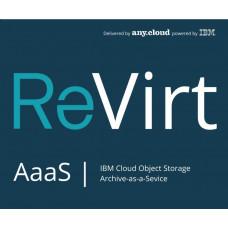 any.cloud ReVirt AaaS | Veeam Object Storage (1TB/12M)