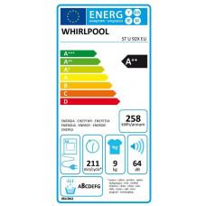 Whirlpool ST U 92X EU Sušička prádla