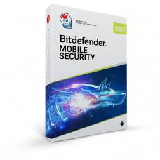 Bitdefender Mobile Security for Android - 1 zařízení na 1 rok - BOX