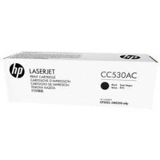 HP KONTRAKTY Toner HP LaserJet CC530AC black, 304A - CONTRACT